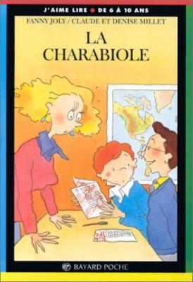 "Afficher ""La charabiole"""