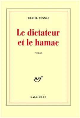 """Afficher """"Le dictateur et le hamac"""""""