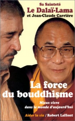 "Afficher ""La force du bouddhisme"""