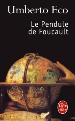 """Afficher """"Le pendule de Foucault"""""""