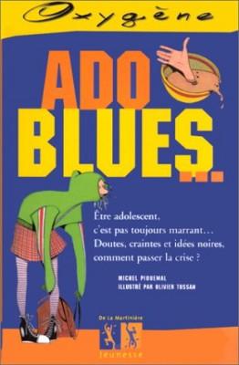 "Afficher ""Ado blues"""