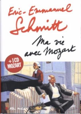 "Afficher ""Ma vie avec Mozart"""
