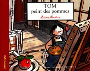 "Afficher ""Tom peint des pommes"""