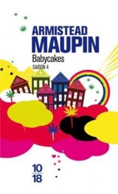 """Afficher """"Chroniques de San Francisco n° 4 Babycakes"""""""