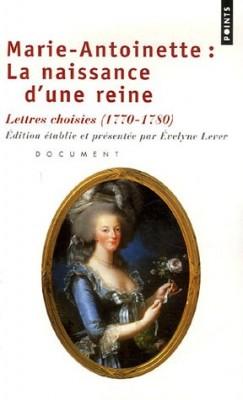 """Afficher """"Marie-Antoinette, la naissance d'une reine"""""""