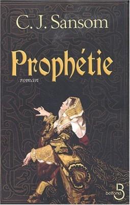"Afficher ""Prophétie"""