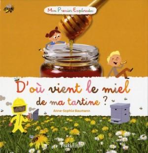 """Afficher """"D'où vient le miel de ma tartine ?"""""""