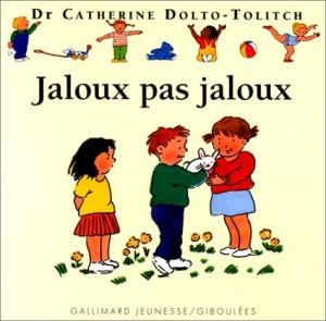 """Afficher """"Jaloux, pas jaloux"""""""