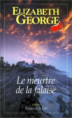 """Afficher """"Le meurtre de la falaise"""""""