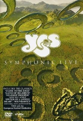 """Afficher """"Symphonic live"""""""