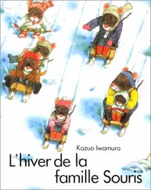 """Afficher """"L'Hiver de la famille Souris"""""""
