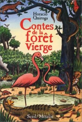 """Afficher """"Contes de la forêt vierge"""""""