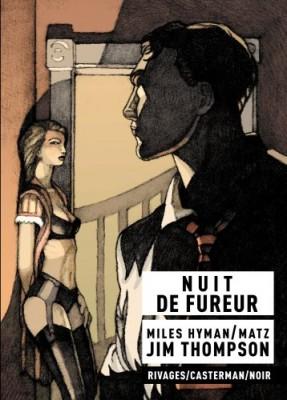 """Afficher """"Nuit de fureur"""""""
