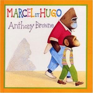 """Afficher """"Marcel et Hugo"""""""