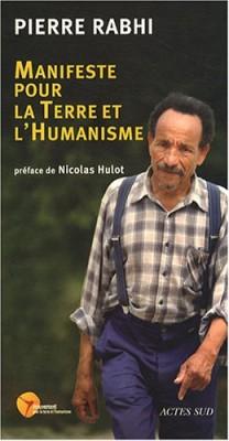 """Afficher """"Manifeste pour la Terre et l'humanisme"""""""