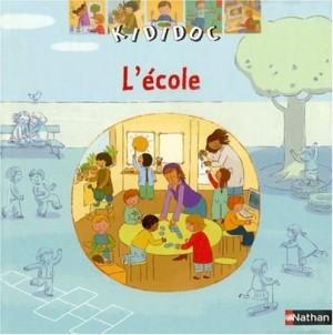 """Afficher """"L'école"""""""