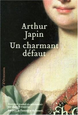 vignette de 'Un charmant défaut (Arthur Japin)'