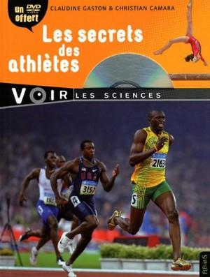 """Afficher """"secrets des athlètes (Les)"""""""
