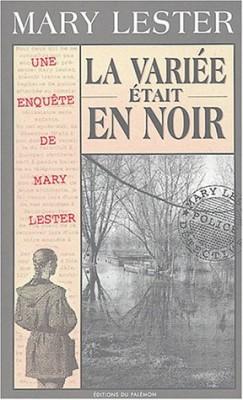 """Afficher """"VARIEE ETAIT EN NOIR LA"""""""