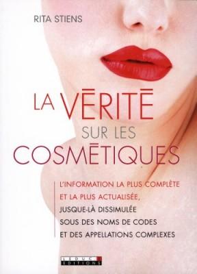 vignette de 'La vérité sur les cosmétiques (Rita Stiens)'