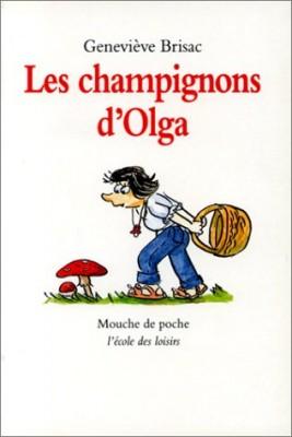 """Afficher """"Les champignons d'Olga"""""""
