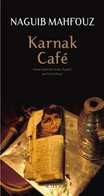 """Afficher """"Karnak café"""""""