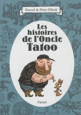 """Afficher """"Les histoires de l'oncle Tatoo"""""""