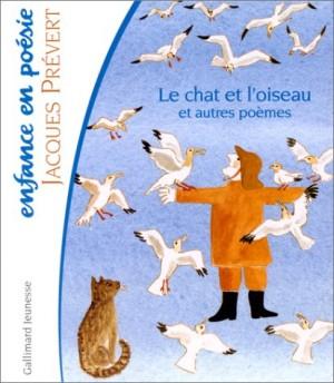 """Afficher """"Le chat et l'oiseau"""""""