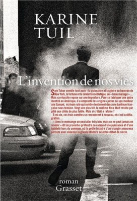 "Afficher ""L'invention de nos vies"""