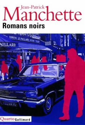 """Afficher """"Romans noirs"""""""