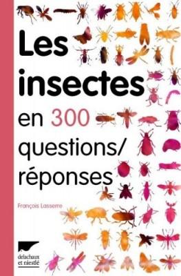"""Afficher """"insectes en 300 questions-réponses (Les)"""""""