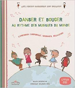 "Afficher ""Danser et bouger au rythme des musiques du monde"""