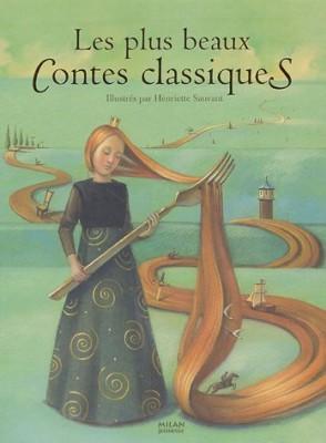 """Afficher """"Les plus beaux contes classiques"""""""