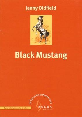 """Afficher """"Ranch de la Pleine Lune (Le) n° 1 Black Mustang"""""""
