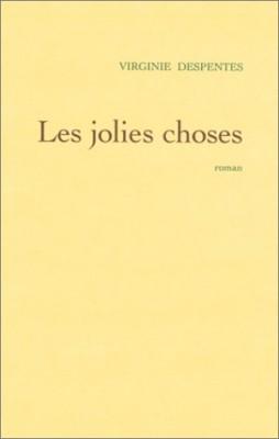 """Afficher """"Jolies choses (Les)"""""""