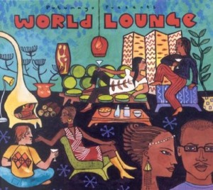 "Afficher ""World lounge"""