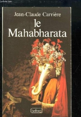 "Afficher ""Le Mahabharata"""