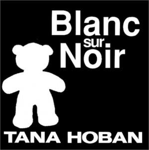 """Afficher """"Blanc sur noir"""""""