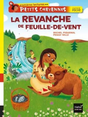 """Afficher """"Petits Cheyennes La revanche de Feuille-de-Vent"""""""