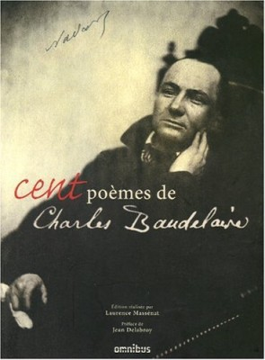 """Afficher """"Cent poèmes de Charles Baudelaire"""""""