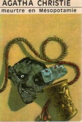 """Afficher """"Meurtre en Mésopotamie"""""""
