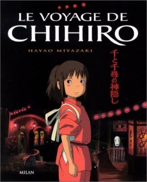 vignette de 'Le voyage de Chihiro (Hayao Miyazaki)'