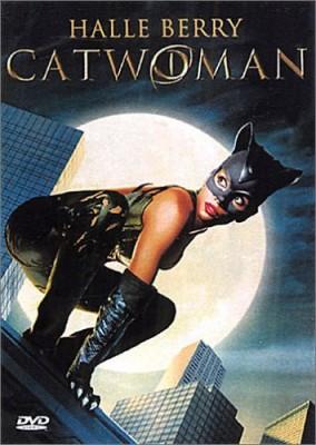 "Afficher ""Catwoman"""