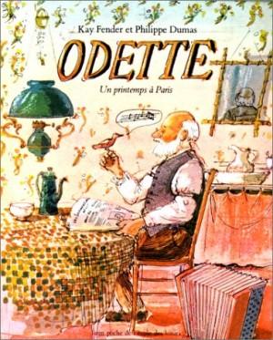 """Afficher """"Odette"""""""