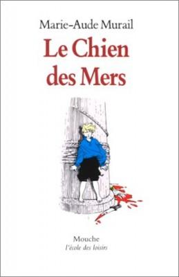 vignette de 'Le Chien des mers (Marie-Aude Murail)'
