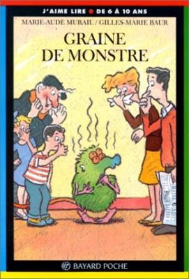 """Afficher """"Graine de monstre"""""""