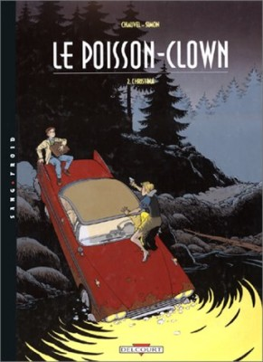 "Afficher ""Le Poisson-Clown n° 2 Christina"""