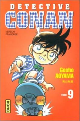 """Afficher """"Détective Conan. n° 9Détective Conan"""""""
