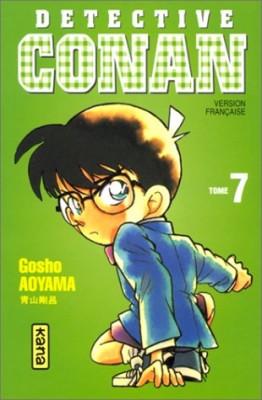 """Afficher """"Détective Conan. n° 7Détective Conan"""""""