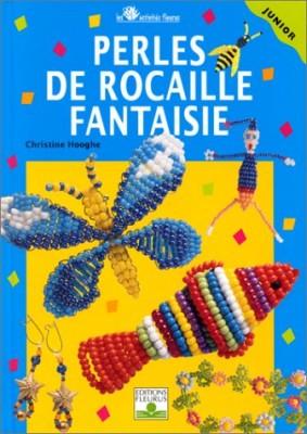 "Afficher ""Perles de rocaille fantaisie"""